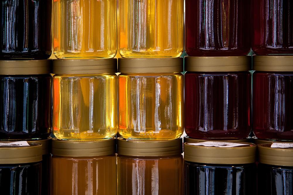 Honey-and-health