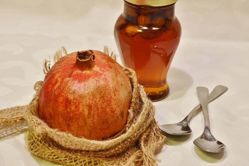 Nutrients-in-honey