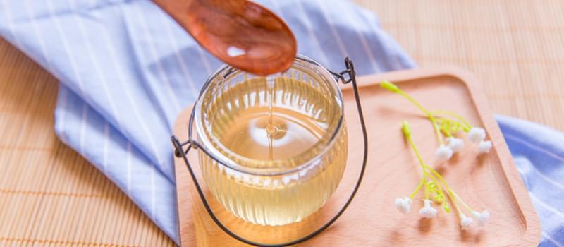 Medicinal value of datejujube honey