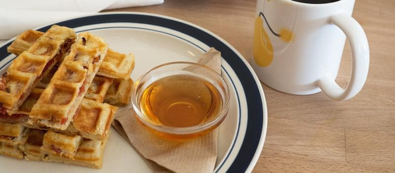 Add a little simple syrup to your life