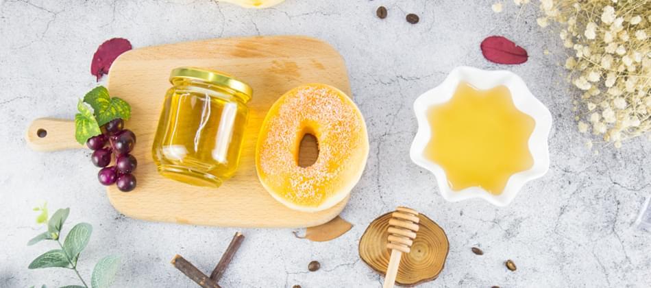 Linden Honey-Delifoods