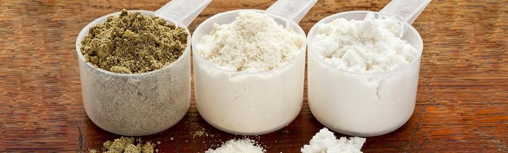 Which is better hemp protein or whey?